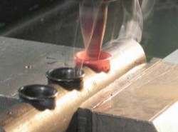 Flow Punch Forming Process
