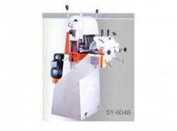 Round Rod Sanding Machine