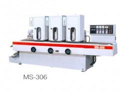 Sheet Metal Grinding Machine